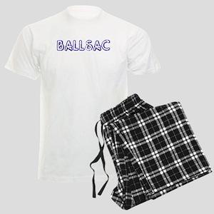 Ballsac Pajamas