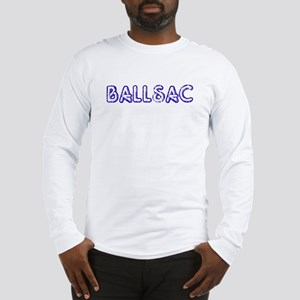 Ballsac Long Sleeve T-Shirt
