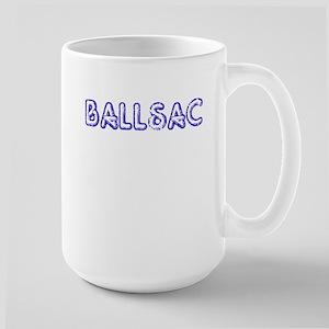 Ballsac Mugs