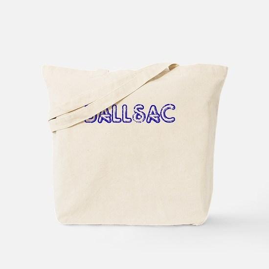 Ballsac Tote Bag