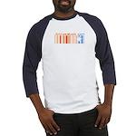 JimLeeMusic.com Baseball Jersey