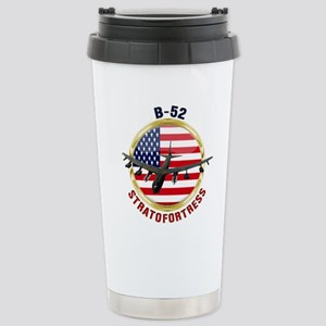 B-52 Stratofortress Travel Mug