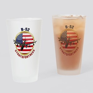 B-52 Stratofortress Drinking Glass