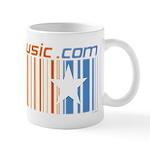 JimLeeMusic.com Mug