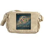 World Down Syndrome Day 2014 Messenger Bag