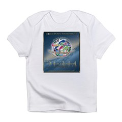 World Down Syndrome Day 2014 Infant T-Shirt
