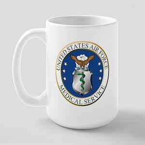 U. S. Air Force Medical Service Coffee Mug