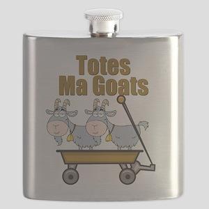 Totes Ma Goats Flask