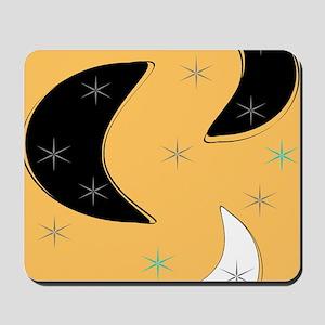 Boomerangs Mousepad