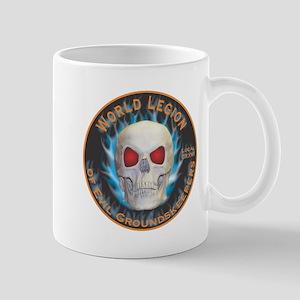 Legion of Evil Groundskeepers Mug