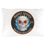 Legion of Evil Lawyers Pillow Case