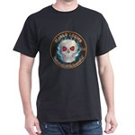 Legion of Evil Machinists Dark T-Shirt