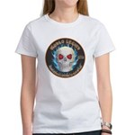 Legion of Evil Machinists Women's T-Shirt
