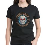 Legion of Evil Machinists Women's Dark T-Shirt