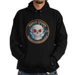 Legion of Evil Machinists Hoodie (dark)
