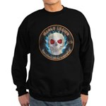 Legion of Evil Machinists Sweatshirt (dark)