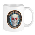 Legion of Evil Machinists Mug