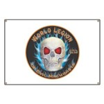 Legion of Evil Machinists Banner