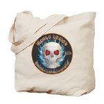 Legion of Evil Machinists Tote Bag
