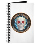 Legion of Evil Machinists Journal