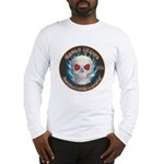 Legion of Evil Machinists Long Sleeve T-Shirt