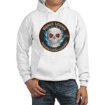 Legion of Evil Machinists Hooded Sweatshirt