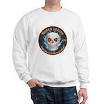 Legion of Evil Mechanics Sweatshirt