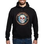 Legion of Evil Mechanics Hoodie (dark)
