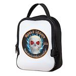 Legion of Evil Mechanics Neoprene Lunch Bag