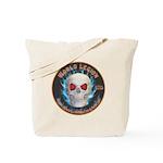 Legion of Evil Mechanics Tote Bag