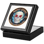 Legion of Evil Mechanics Keepsake Box