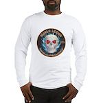 Legion of Evil Mechanics Long Sleeve T-Shirt