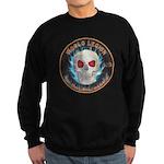 Legion of Evil Mechanics Sweatshirt (dark)