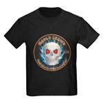 Legion of Evil Mechanics Kids Dark T-Shirt