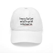 Tax Court Cap