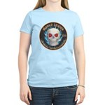 Legion of Evil Optometrists Women's Light T-Shirt