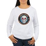 Legion of Evil Optometrists Women's Long Sleeve T-