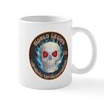 Legion of Evil Optometrists Mug