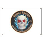 Legion of Evil Optometrists Banner