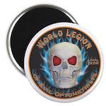 Legion of Evil Optometrists 2.25
