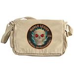 Legion of Evil Optometrists Messenger Bag