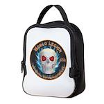 Legion of Evil Optometrists Neoprene Lunch Bag
