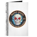Legion of Evil Optometrists Journal