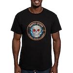 Legion of Evil Optometrists Men's Fitted T-Shirt (