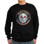 Legion of Evil Optometrists Sweatshirt (dark)