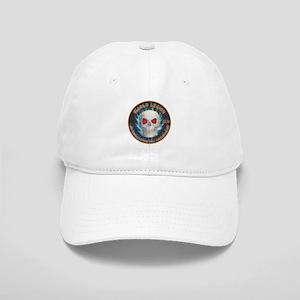 Legion of Evil Postal Workers Cap