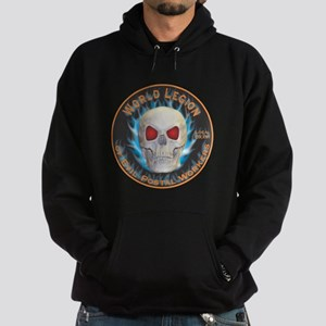 Legion of Evil Postal Workers Hoodie (dark)