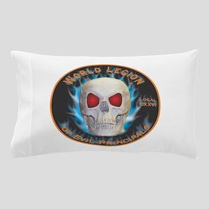 Legion of Evil Principals Pillow Case