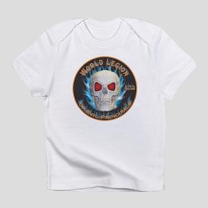 Legion of Evil Principals Infant T-Shirt