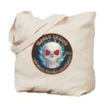 Legion of Evil Truck Drivers Tote Bag